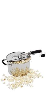 stovepop popcorn popper vkp1160