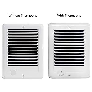 Optional Thermostat