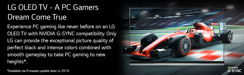 nvidia g sync compatibility gamer tv