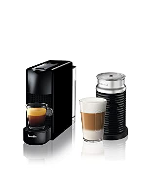 Essenza Mini Breville Pure Black