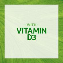 Cenovis vitamin D3; Vitamin D health benefits