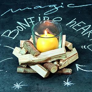 Weihnachten, Kerzenlicht, Martina Lammel, ARD Buffet, basteln, Kreativ, Projekte