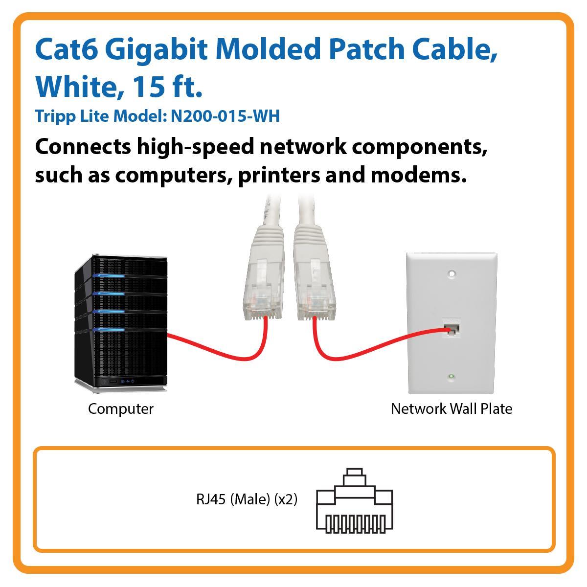 Rj45 Wiring Diagram Gigabit