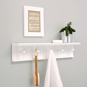 kian floating shelf