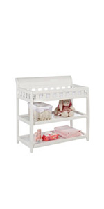 delta children changing table nursery furniture baby