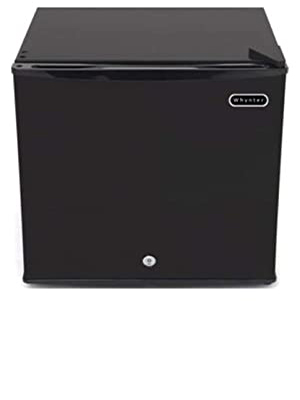 Whynter CUF-110B Upright Mini Freezer