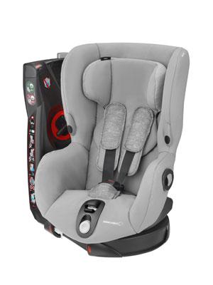 Bébé Confort Axiss Silla infantil giratoria para coche del grupo 1 ...