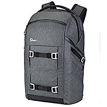 Amazon.com: Lowepro FreeLine BP 350 AW - Mochila, capacidad ...