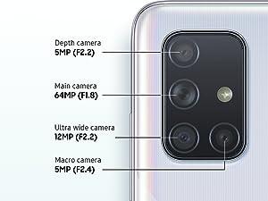 Samsung, Galaxy, A71