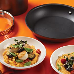 pots and pans, nonstick cookware, Circulon, Circulon cookware