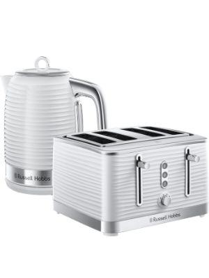 kettle toaster set