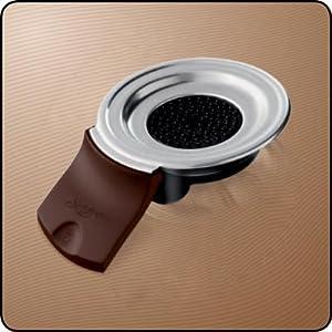 philips hd7001 00 padhalter espresso f r senseo kaffeemaschinen. Black Bedroom Furniture Sets. Home Design Ideas