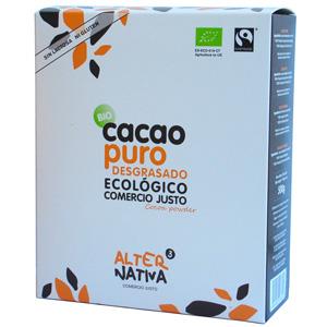 cacao puro 500gr
