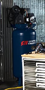 80 gallon 2 stage air compressor, 80 gallon air compressor, campbell hausfeld