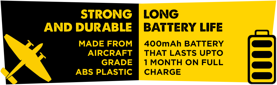 HIt Bat abs plastic unbreakable long battery life Strong durable