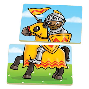 Knight Cards