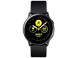 galaxy watch active reloj inteligente smartwach samsung