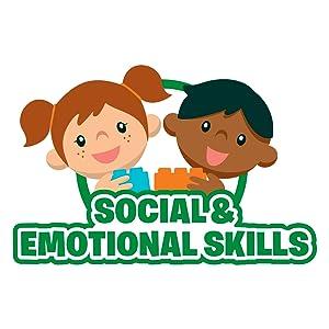 Habilidades sociales y emocionales