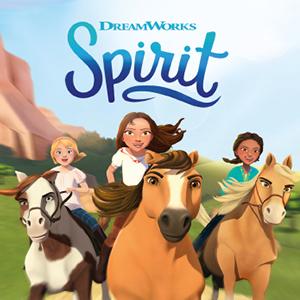 Spirit Wild Und Frei Staffel 7