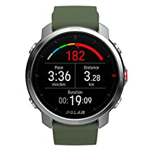 durable multisport watch for trail running