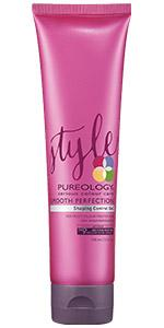 smoothing, gel, smoothing gel, anti-frizz, color-treated hair, vegan, Amazon's Choice