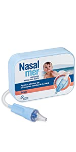 Nasalmer Recambios Aspirador Nasal - 12 Unidades: Amazon.es ...