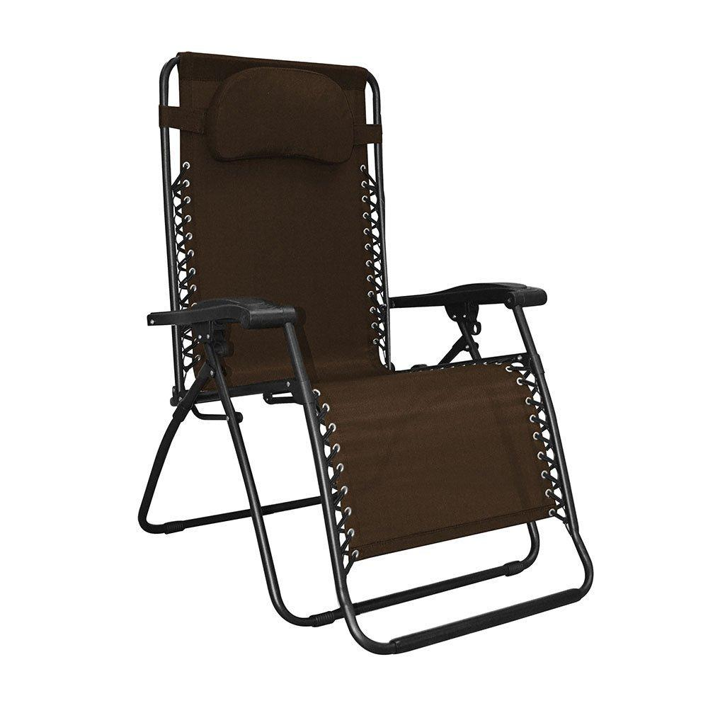 Caravan sports infinity oversized zero for Chair zero gravity