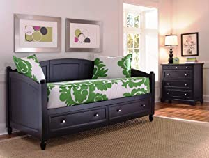 Bedford Daybed Bedroom Set
