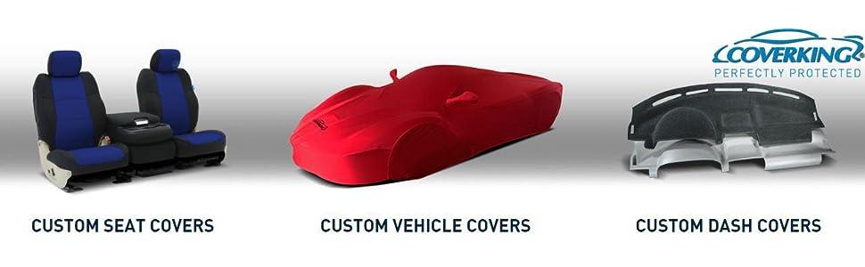71881-00-25 Velour Black Covercraft Custom Fit Dash Cover for Select GMC Terrain Models