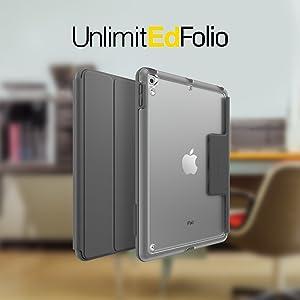 Otterbox Symmetry Folio Drop Proof Protective Tablet Elektronik