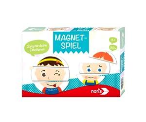 Prinzessin und Einhorn Noris Spiel Deutsch 2018 Magnetspiel Sonstige Spielzeug-Artikel