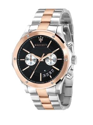 Reloj Maserati Coleccion Circuito
