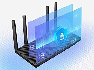 Advanced WPA3 Security