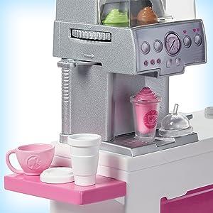 Barbie GMW03 Playset