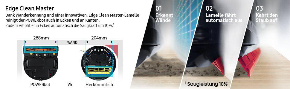 Edge Master Clean