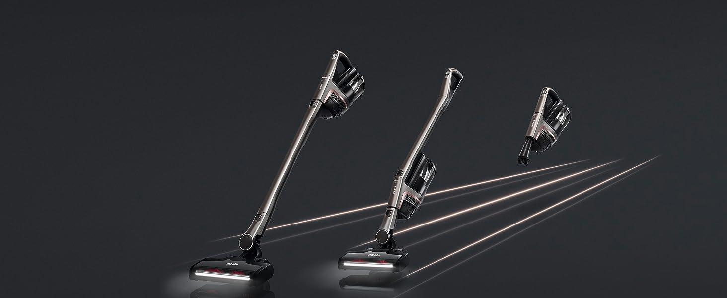 Miele Triflex Handstick Vacuum
