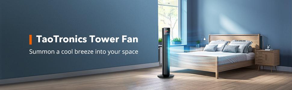fan for living room