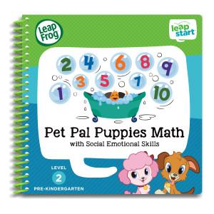 Pet Pal Puppies Math