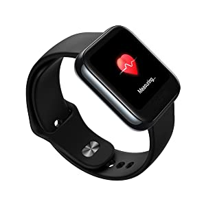 Real-time Heart Rate