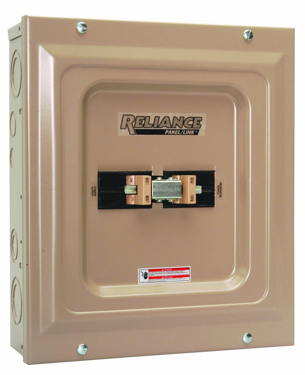 amazoncom reliance controls corporation tca0606d panel link