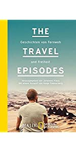 Travel Episodes Band 1