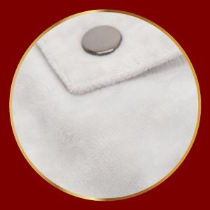 コンフィケープ + 暖かい 使いやすい 冬 ボア素材 ふわふわ 肌触り 優しい