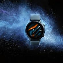 accu; looptijd; geheugen; 1 week; één; duurzaam; horloge; smartwatch