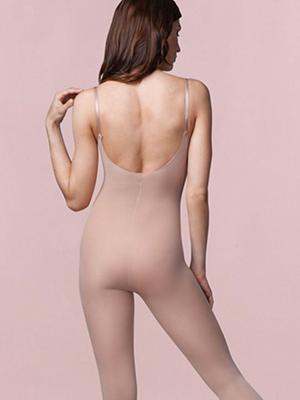 Capezio Womens Ultra Soft Body Tights