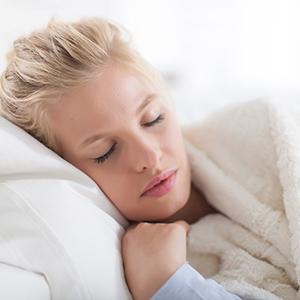 Experiencia de dormir con una almohada viscoelástica