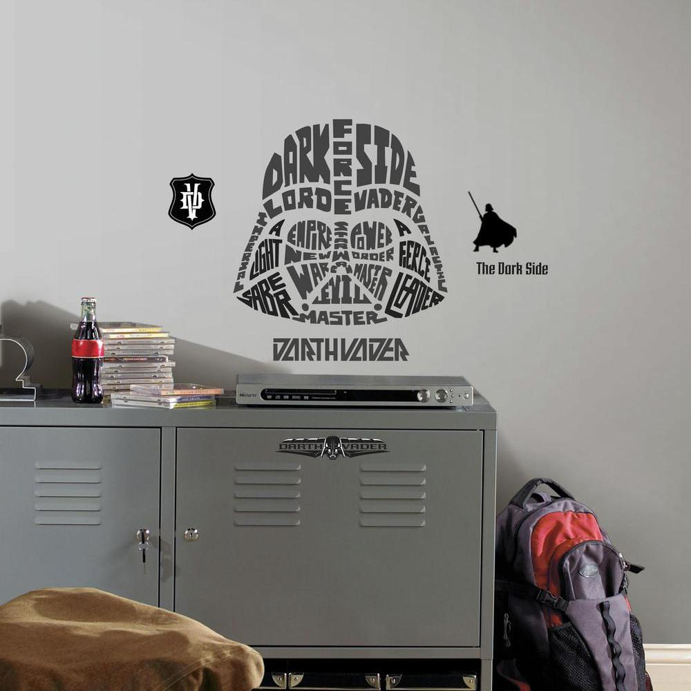 From The Manufacturer. Star Wars Classic, Star Wars Wall Decals ... Part 39