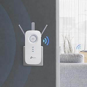 wifi extender re450