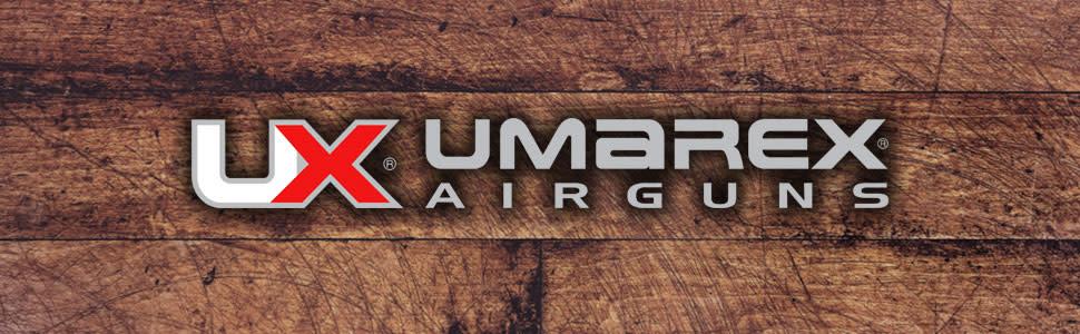 Umarex, Airguns, Air Pistols, Replicas, Authentic, CO2 powered