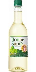 ボンヌサンテ糖質ゼロ〈白〉