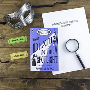 DeathintheSpotlight